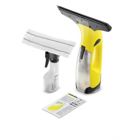 MYJKA DO OKIEN KARCHER WV2 PLUS