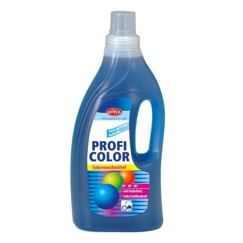 PŁYN DO PRANIA COLORWASCHMITTEL 1.5L
