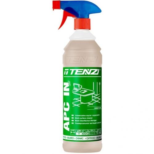 PŁYN UNIW. APC IN GT 1L Preparat czyszcząco -...
