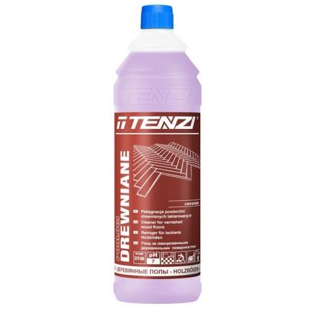PŁYN DO PODŁÓG DREWNIANYCH 1L Środek do mycia podłóg TENZI - DT-06/001