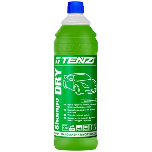 SZAMPON SHAMPO DRY 1L Super szampon TENZI - A-43/001