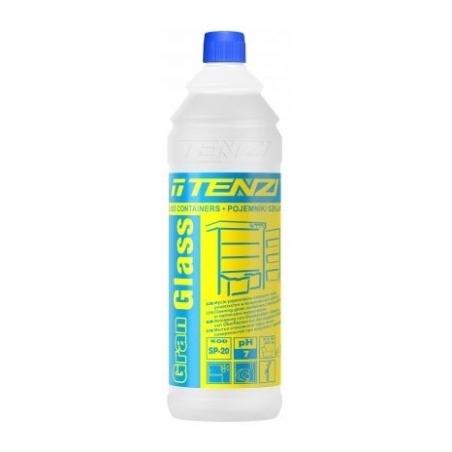 PŁYN DO LODÓWEK GRAN GLASS 1L Płyn do mycia lodówek TENZI - SP-20/001