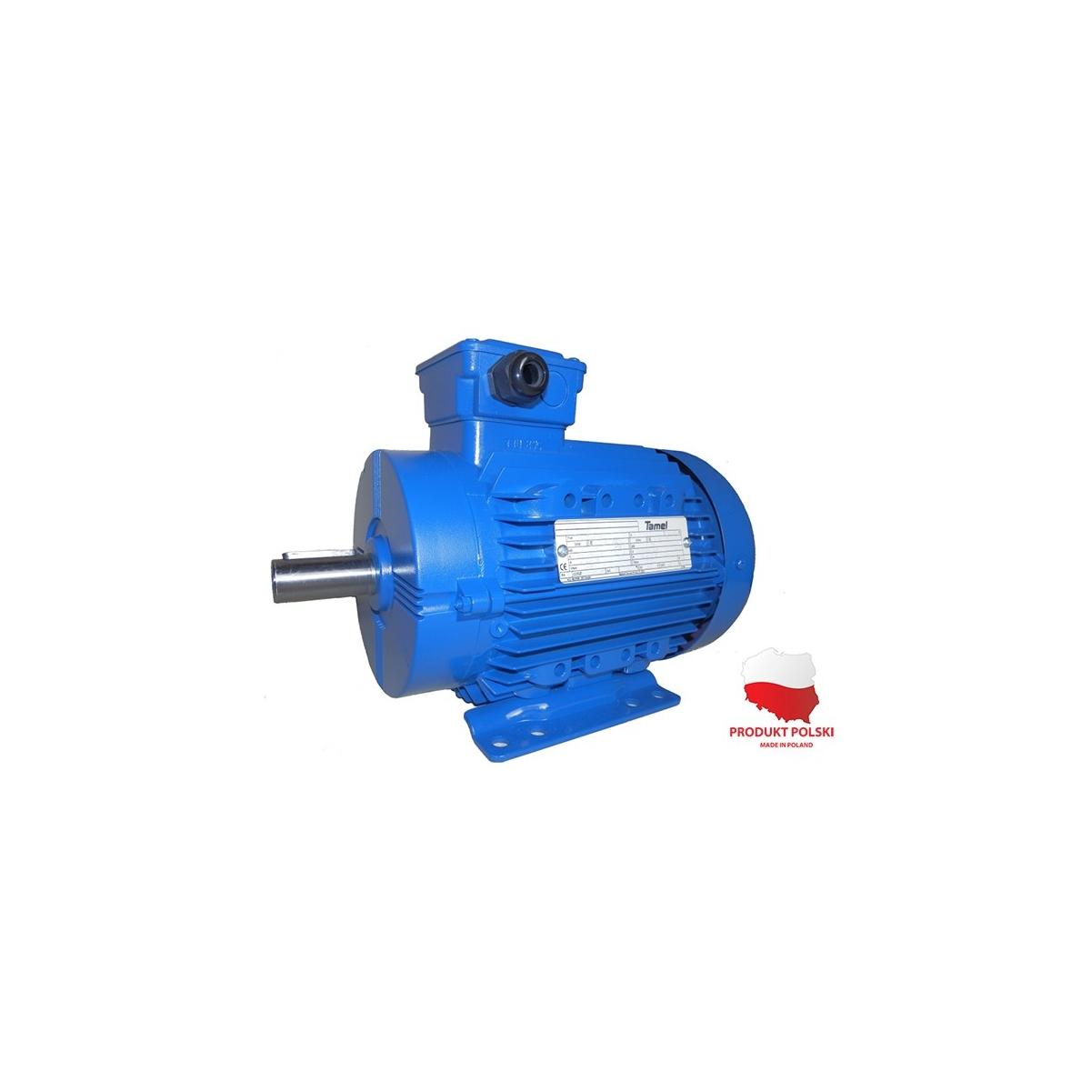Silnik elektryczny 4SG132S-2A-IE2 Silnik elektryczny 4SG132S-2A-IE2