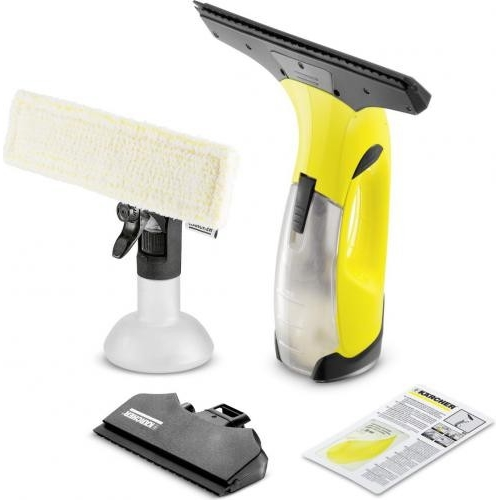 MYJKA DO OKIEN KARCHER WV2 PREMIUM Myjka do okien KARCHER WV2...