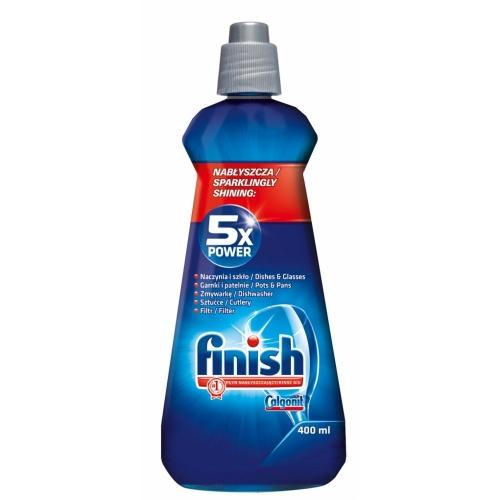 NABŁYSZCZACZ FINISH 400ML NABŁYSZCZACZ FINISH 400ML