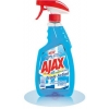 PŁYN DO SZYB AJAX 500ML SUPER EFEKT ROZP. PŁYN DO SZYB AJAX 500 ML, SUPER EFEKT