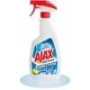 PŁYN DO SZYB AJAX 750ML LEMON / CYTRYNA ROZP. PŁYN DO SZYB AJAX 750 ML, LEMON / CYTRYNA
