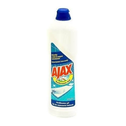 ŻEL DO SANIT. AJAX 500ML ŻEL DO SANITARIATÓW AJAX...