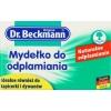 MYDŁO DR.BECKMANN 100G DO ODPLAMIANIA MYDŁO DR.BECKMANN 100G DO ODPLAMIANIA