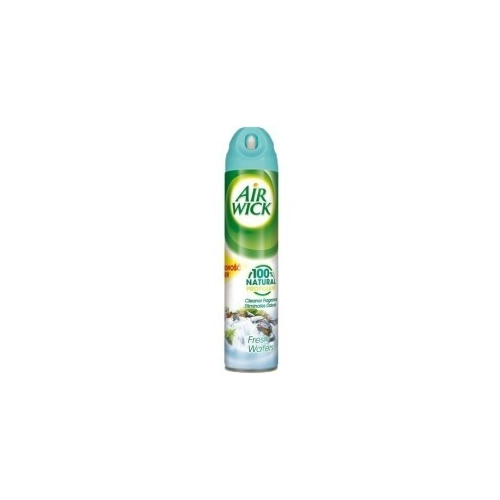 ODŚWIEŻACZ AIR WICK 240ML FRESH WATERS SPRAY ODŚWIEŻACZ AIR WICK 240ML...