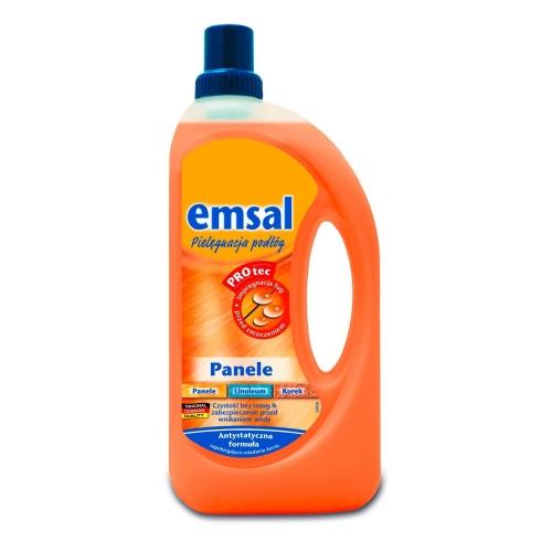 PASTA DO PODŁÓG EMSAL 1L PANELE PASTA DO PODŁÓG EMSAL 1L...