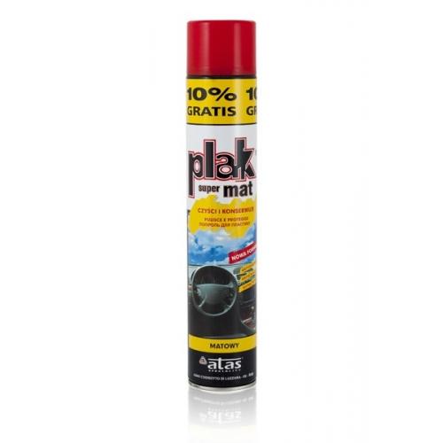 SPRAY DO PLAST. PLAK 600ML MAT SPRAY DO PLAST. PLAK 600ML MAT