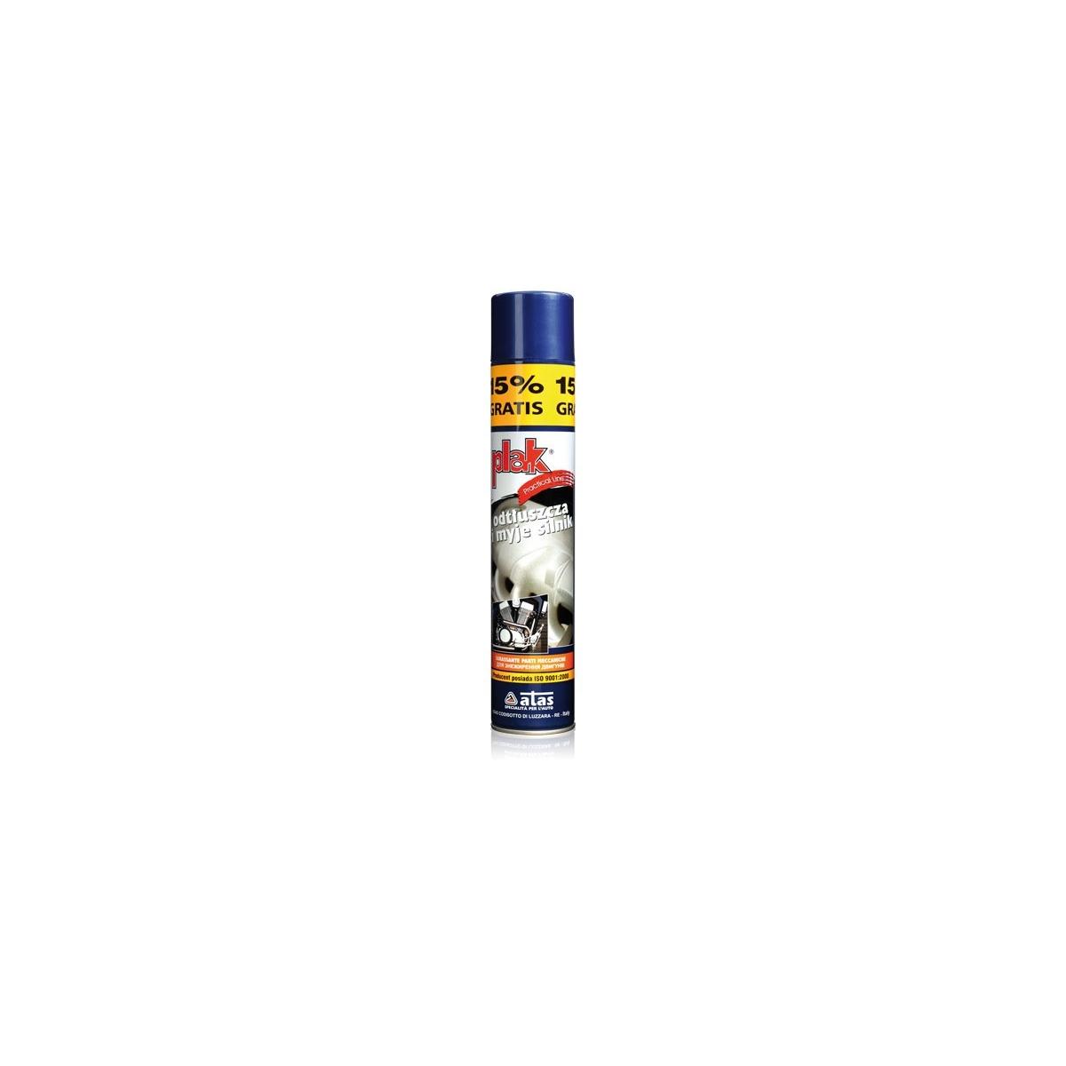 SPRAY DO SILNIKA PLAK 500ML Spray do silnika PLAK 500 ml