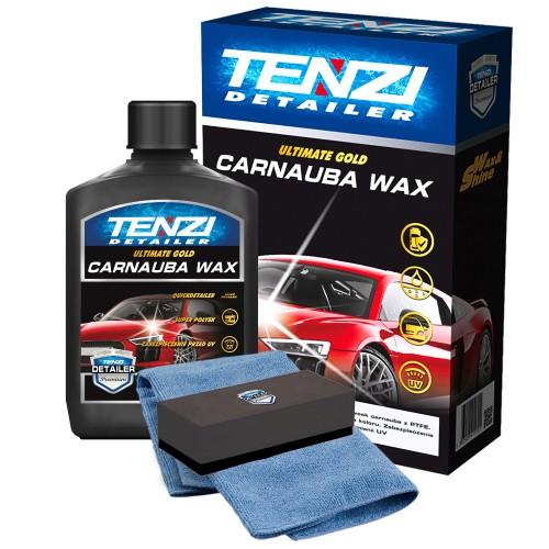 Naturalny wosk TENZI - AD44