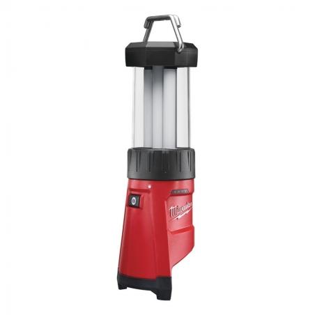 LAMPA AKUM. M12LL-0 MILWAUKEE Lampa akumulatorowa MILWAUKEE - M12LL-0