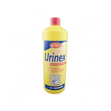 PŁYN DO SANIT. URINEX 1L PŁYN DO SANITARIATÓW URINEX 1 L
