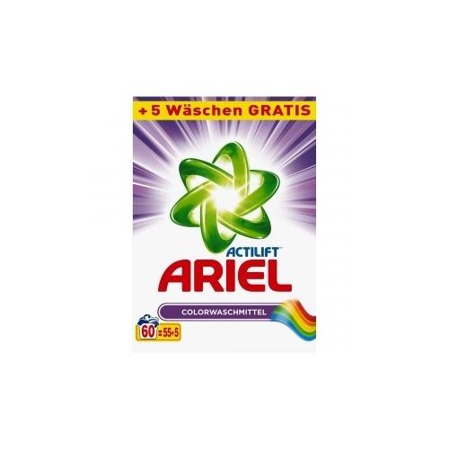 PROSZEK DO PRANIA ARIEL 3.9KG KOLOR PROSZEK DO PRANIA ARIEL...