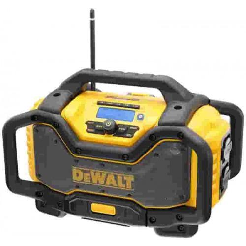 Radio - ładowarka DCR027-QW...