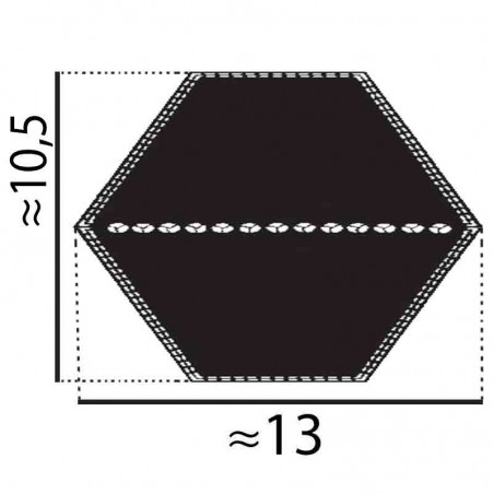 PAS HAA 2370 FENNER