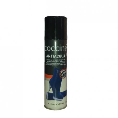 SPRAY DO SKÓRY ANTIACQUA 250ML SPRAY DO SKÓRY ANTIACQUA 250 ML