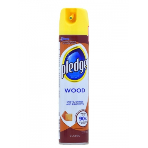 SPRAY DO MEBLI PLEDGE 250ML WOOD SPRAY DO MEBLI PLEDGE 250...