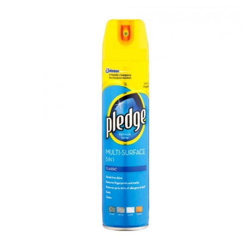 SPRAY DO MEBLI PLEDGE 250ML MULTI SURFACE SPRAY DO MEBLI PLEDGE 250...