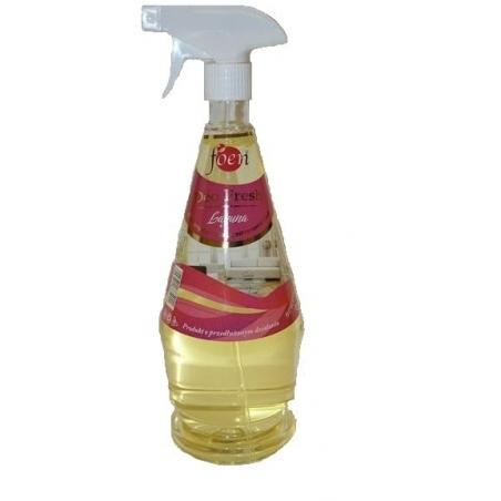 Odświeżacz Laguna FOEN Deo Fresh - 1000 ml Odświeżacz Laguna FOEN Deo Fresh - 1000 ml