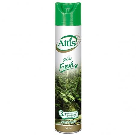 ODŚWIEŻACZ ATTIS 300ML FOREST FRESH ODŚWIEŻACZ ATTIS 300ML FOREST FRESH