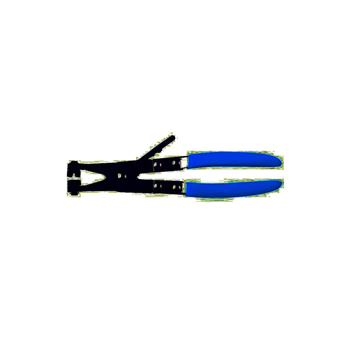 Szczypce do opasek zaciskowych 12,7 mm - 9AA16