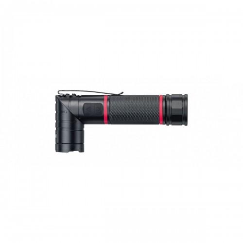 Latarka z laserem oraz światłami LED i UV Wiha - 41286 Latarka z laserem oraz...