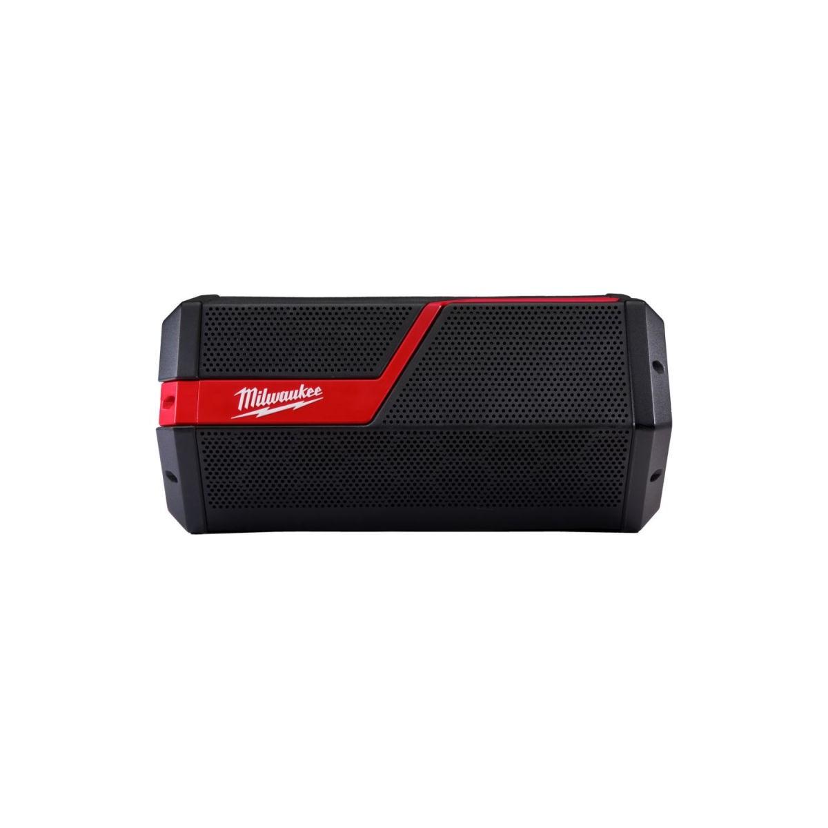 Głośnik bluetooth M12-18 JSSP-0 MILWAUKEE - 4933459275