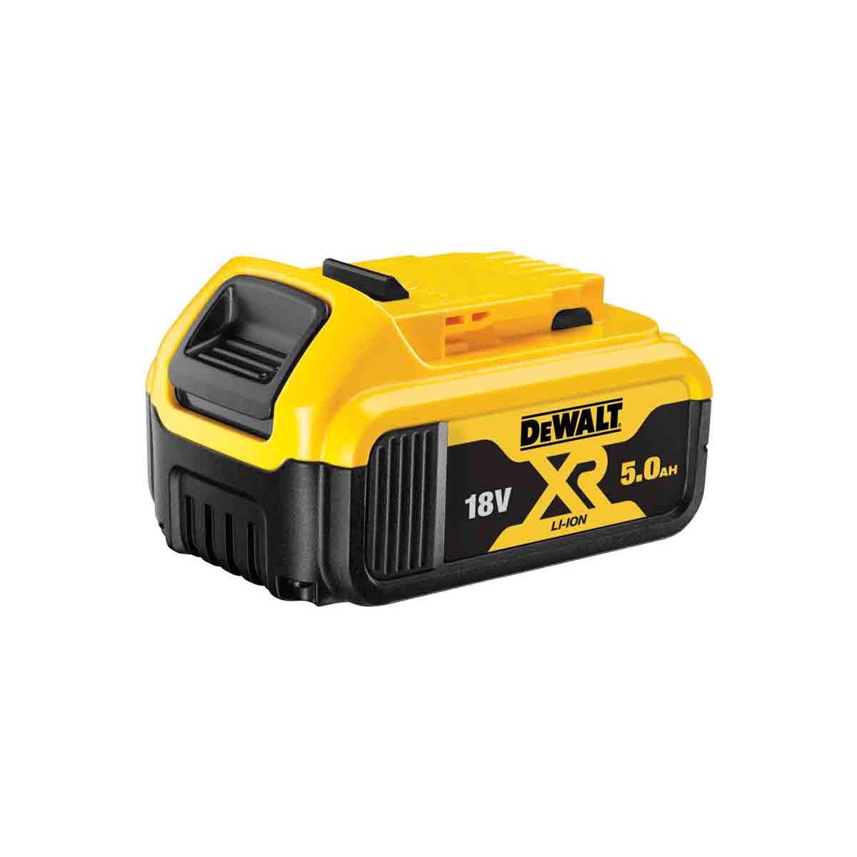 Akumulator 18V XR 5.0AH DCB184 Dewalt