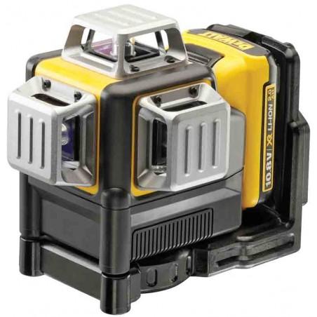 Laser krzyżowy DCE089D1G-QW DeWALT