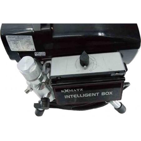 Agregat malarski GTech™ 3500 + akcesoria
