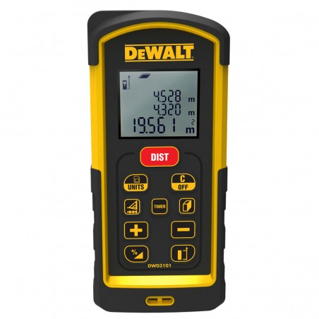 Dalmierz laserowy DW03101-XJ DeWALT