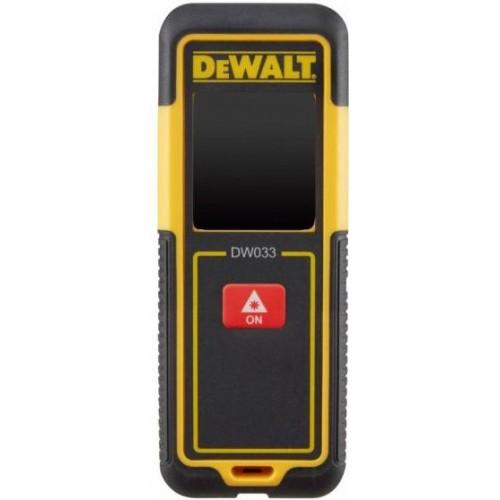 Dalmierz laserowy DW033-XJ...