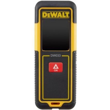Dalmierz laserowy DW033-XJ DeWALT