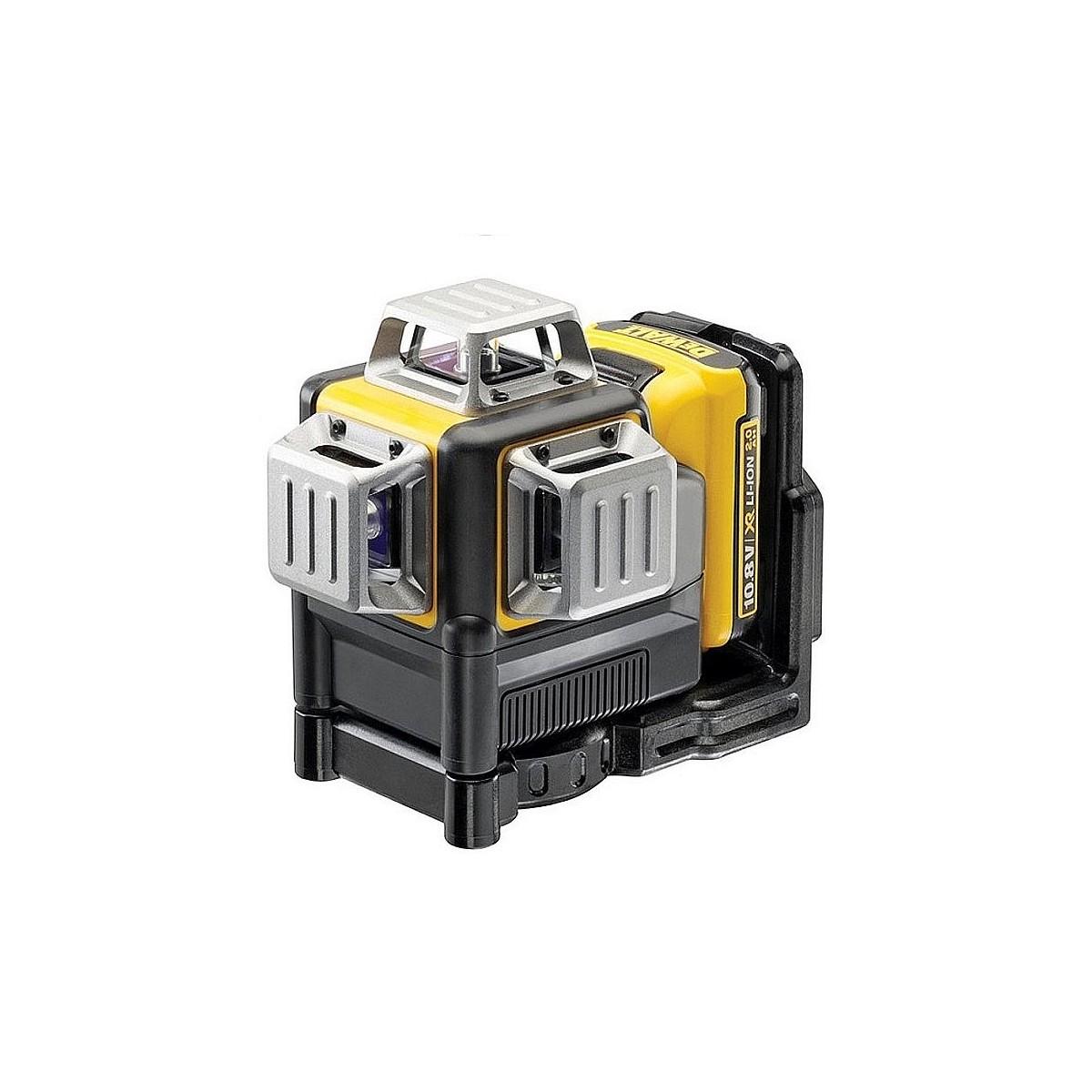 Laser krzyżowy DCE089D1R-QW DeWALT