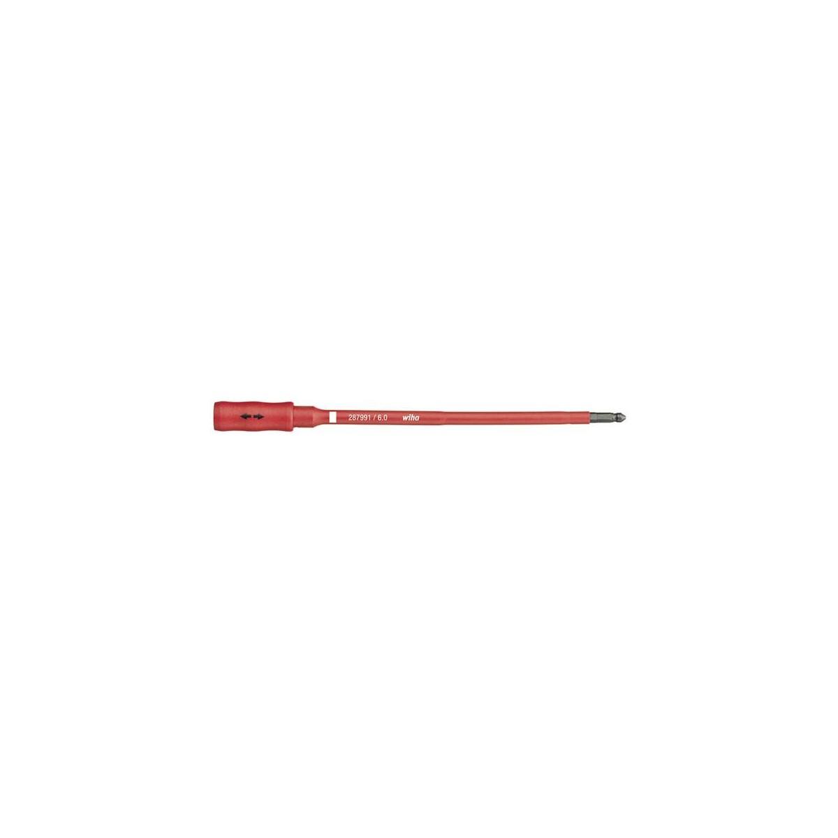 Adapter TorqueVario-S electric Wiha - 35870