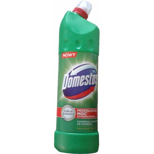 PŁYN DO WC DOMESTOS 1250...