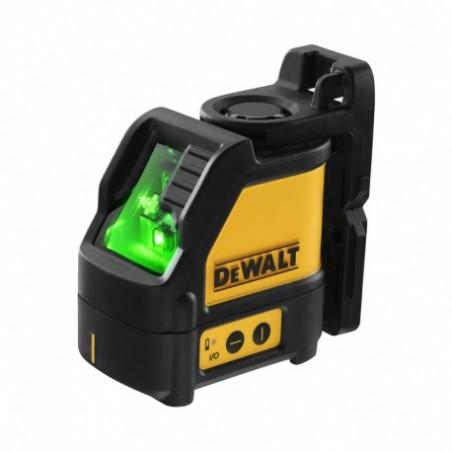 Laser krzyżowy DW088CG-XJ DeWALT