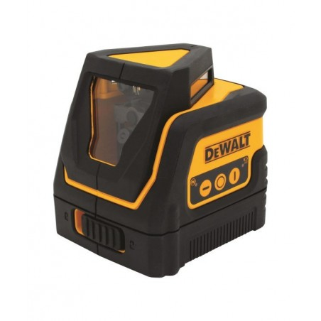 Laser krzyżowy DW0811-XJ DeWALT