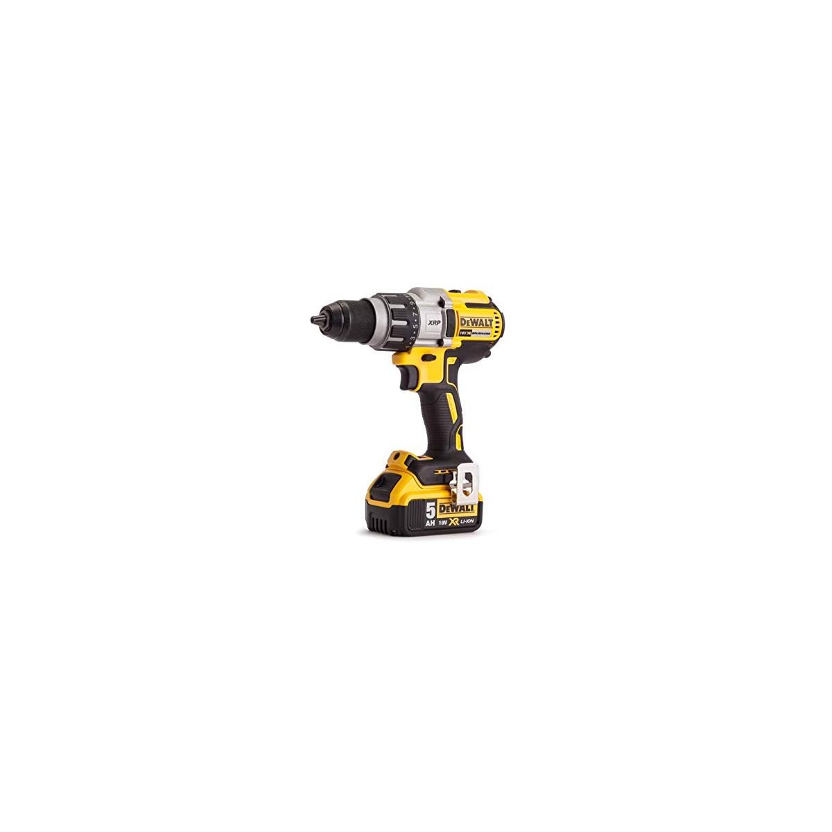 Wiertarko - wkrętarka DCD991P2-QW DeWALT
