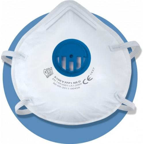 Maska filtrująca VOLPEX - X100VFFP1NRD Maska filtrująca VOLPEX -...