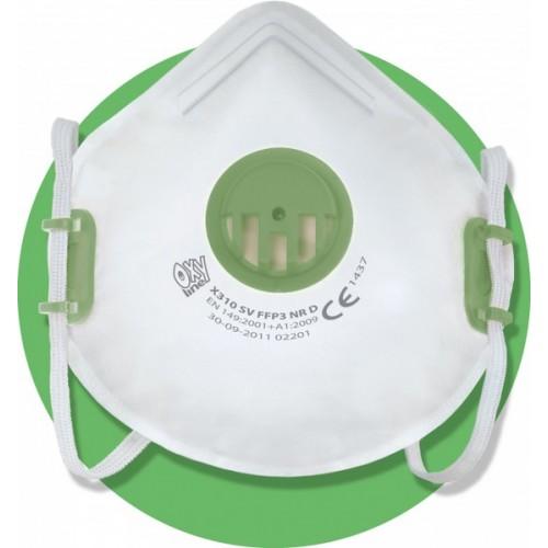 Maska filtrująca VOLPEX - X310SVFFP3NRD Maska filtrująca VOLPEX -...