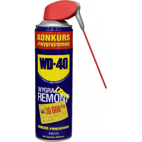 Środek smarujący WD-40 - 450 ml Środek smarujący WD-40 -...