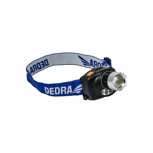 Latarka LED 3 W DEDRA - L1010 Latarka LED 3 W DEDRA - L1010