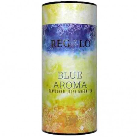 Herbata Green Blue Aroma 75g Regalo Herbata Green Blue Aroma 75g Regalo