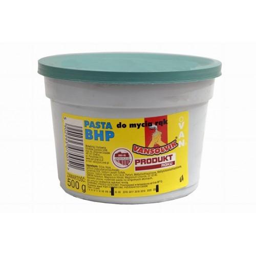 Pasta piaskowa do mycia rąk 500 g - Van Solvik Pasta piaskowa do mycia rąk...
