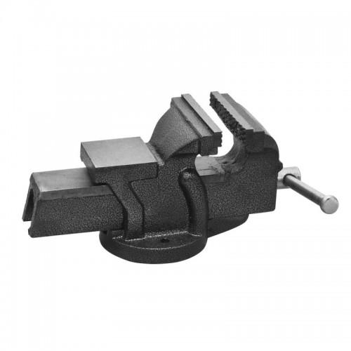 Imadło ślusarskie stałe 100 mm Proline - 25510 Imadło ślusarskie stałe 100...